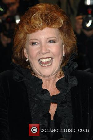 Cilla Black Sleuth UK premiere at the Odeon West End - Arrivals London, England - 18.11.07