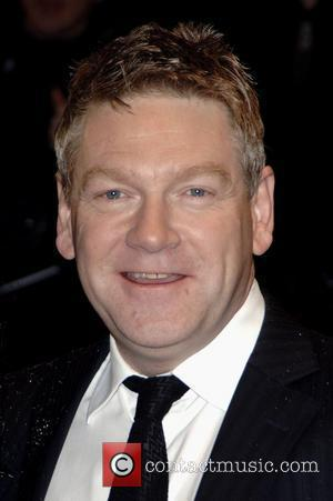 Branagh Overlooks Alfie Line In Sleuth