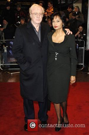 Caine Tried To Prevent Daughters From Meeting Men Like Him