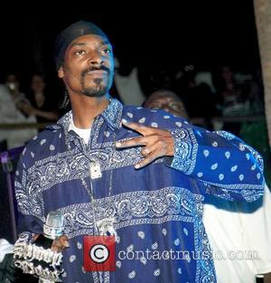 Snoop Dogg's Former Co-host Jailed For Drug Smuggling
