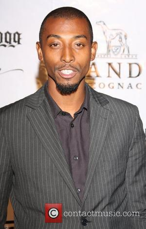 Darius Love and Snoop Dogg