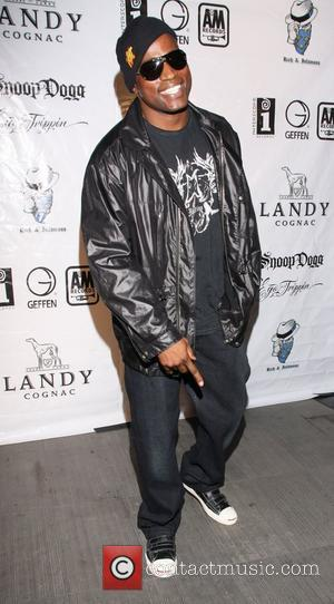 David Banner MySpace celebrates the release of Snoop Dogg's 'Ego Trippin' at Opera/Crimson - Arrivals Hollywood, California - 19.03.08