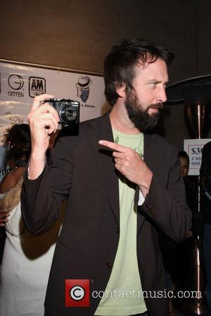 Tom Green and Snoop Dogg