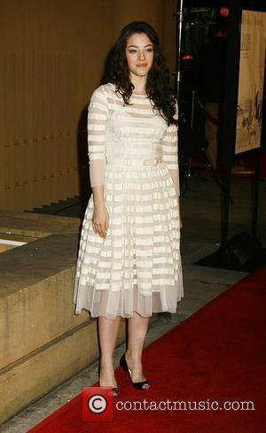 Olivia Thirlby Los Angeles premiere of 'Snow Angels' held at The Egyptian Theatre Hollywood, California - 28.02.08