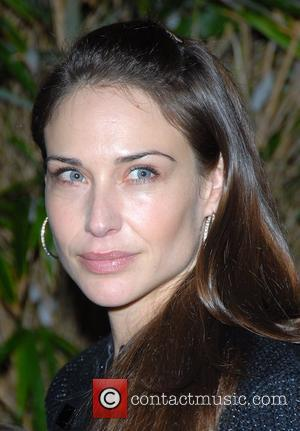 Claire Forlani  English National Ballet - Night Of The Snow Queen - VIP night  London, England - 12.12.07