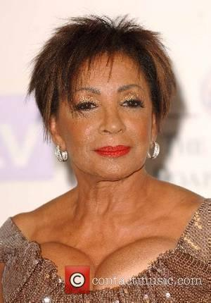 Shirley Bassey  British Soap Awards - pressroom London, England - 26.05.07