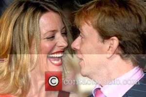 Laurie Brett, Adam Woodyatt British Soap Awards - Arrivals England - 26.05.07