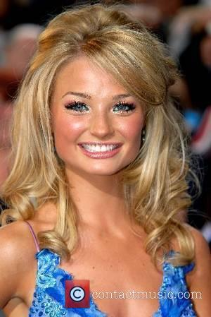 Emma Rigby British Soap Awards - Arrivals England - 26.05.07