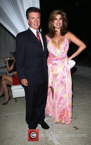 Alan Thicke Sober Day USA 2008 hosted by The Brent Shapiro Foundation for Alcohol and Drug Awareness - Arrivals Beverly...