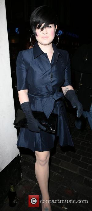 Osbourne's La Fear