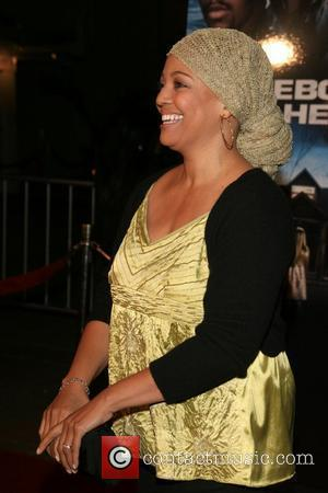 Kim Fields 'Somebody Help Me' world premiere at Grauman's Chinese Theatre Hollywood, California - 25.10.07