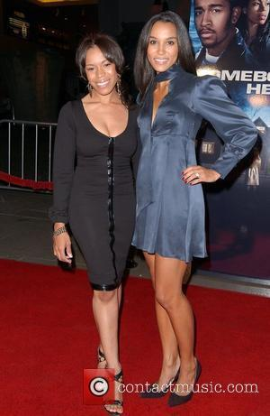 Alexis Fields and Brooklyn Sudano 'Somebody Help Me' world premiere at Grauman's Chinese Theatre Hollywood, California - 25.10.07
