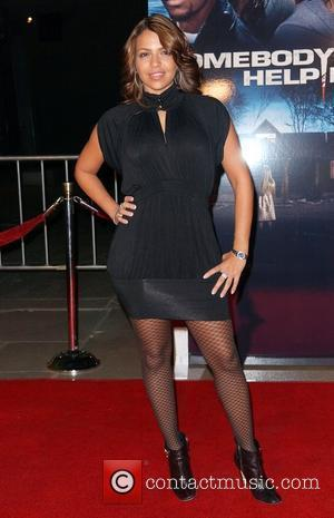 Vida Guerra 'Somebody Help Me' world premiere at Grauman's Chinese Theatre Hollywood, California - 25.10.07