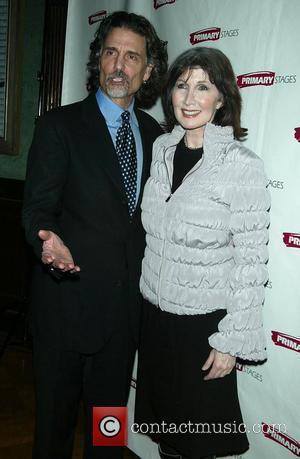 Chris Sarandon and His Wife Joanna Gleason