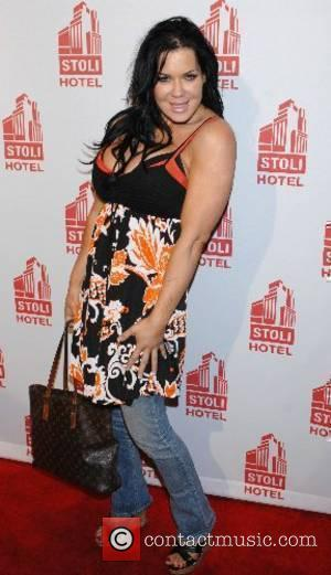 Chyna Stolichnaya welcomes 'The Sons of Hollywood' to the Stoli Hotel - Arrivals Hollywood, California 15.05.07