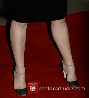 Anna Nalick, The 50th Grammy Awards Gallery and Grammy