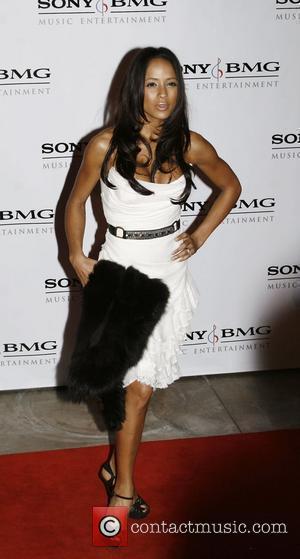Dania Ramirez, The 50th Grammy Awards Gallery and Grammy