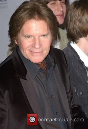 John Fogerty The Sony BMG post-Grammy party to celebrate the 50th Annual Grammy Awards held at The Beverly Hills Hotel...