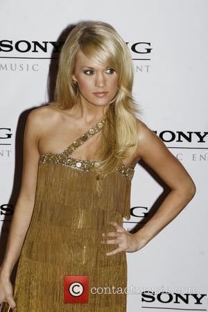 Carrie Underwood, Grammy Awards and Grammy