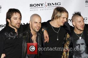 Chris Daughtry, Grammy Awards and Grammy