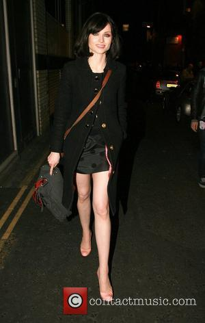 Sophie Ellis-bextor and The Feeling