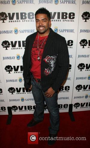 David Otunga VH1 'Soul and Vibe Awards' party at Element Hollywood Los Angeles, California - 06.11.07