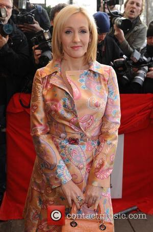 Author Jk Rowling Back In Court Over Paparazzi Picture