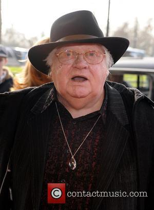 Ken Russell Quits Reality Show