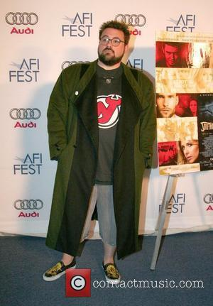 Arclight Theater, AFI, Kevin Smith