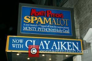 Atmosphere and Monty Python