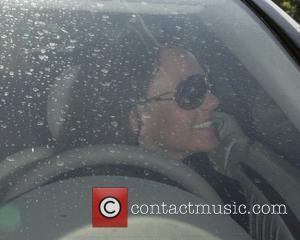 Britney Spears, Kevin Federline, Mercedes and Thursday