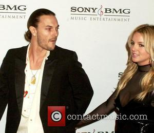 Britney Spears, Bmg, Kevin Federline and Sean Preston