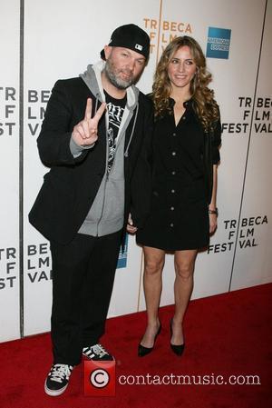 Fred Durst Tribeca Film Festival 2008 premiere of 'Speed Racer' - Arrivals New York City, USA - 03.05.08