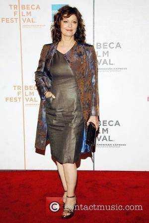 Susan Sarandon Tribeca Film Festival 2008 premiere of 'Speed Racer' - Arrivals New York City, USA - 03.05.08
