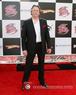 Roger Allam 'Speed Racer' premiere held at the Nokia Theater - Arrivals Los Angeles, California - 26.04.08
