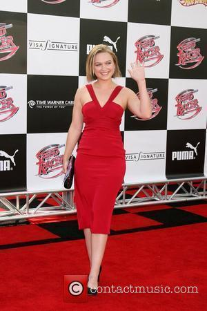 Sophia Myles Robbed In Cinema