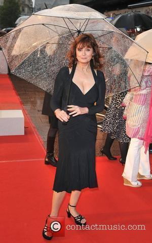 Sarandon Unfazed By Infertility