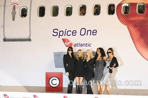 Spice Girls To Add Brazil To World Tour?