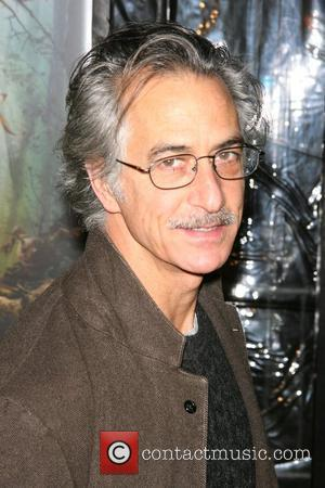 David Strathairn Special screening of 'Spiderwick Chronicles' at AMC Lincoln Square theatre New York City, USA - 04.02.08
