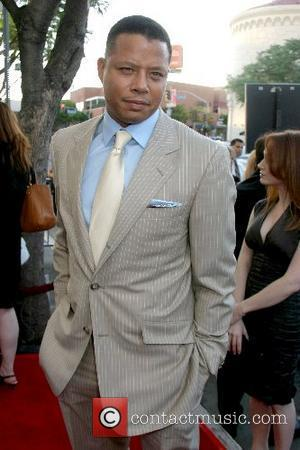 Terrence Howard, Billy Wilder Theatre, Hammer Museum, Spirit Of Independence Award Ceremony, Los Angeles Film Festival