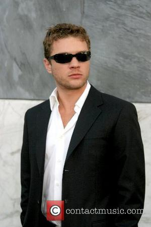 Billy Wilder Theatre, Hammer Museum, Spirit Of Independence Award Ceremony, Ryan Phillippe, Los Angeles Film Festival