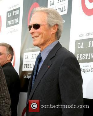 Billy Wilder Theatre, Hammer Museum, Clint Eastwood, Spirit Of Independence Award Ceremony, Los Angeles Film Festival