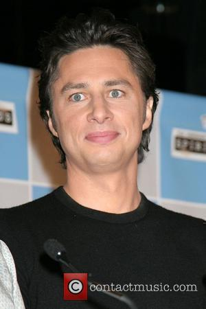 Braff Pulls Out Of Scrubs Stunts After Rupturing A Disc