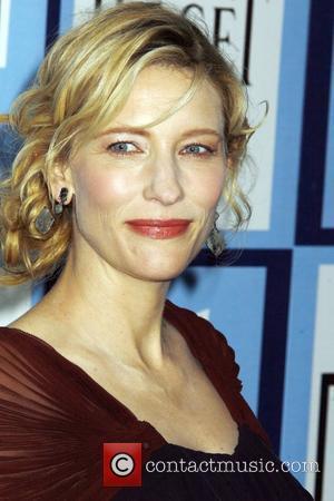 Blanchett Will Make History With Oscar Double