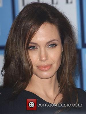 Jolie's Brother Joins Her On The Campaign Trail