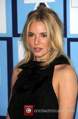 Sienna Miller: 'I'm Not Dating Diddy'
