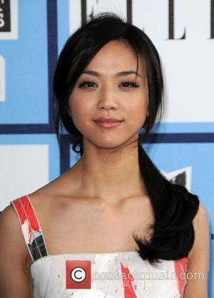 Tang Wei 2008 Film Independent's Spirit Awards at the Santa Monica Pier - Arrivals Santa Monica, California - 23.02.08