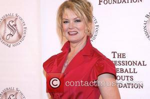 Mary Hart and The Game