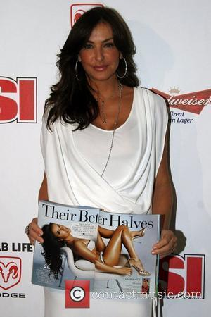 Ingrid Vandebosch Launch of the 2008 Sports Illustrated Swimsuit Issue New York City, USA - 12.02.08