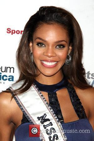 Crystle Stewart Sport Museum of America opening night gala - Arrivals New York City, USA - 06.05.08